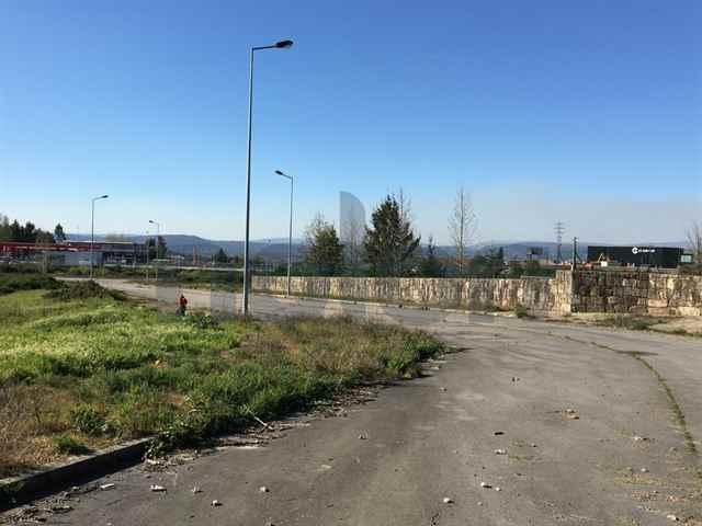 Terreno urbano, Braga - 110652