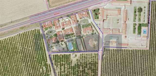 Terreno urbano, Badajoz - 89379