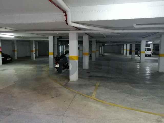 Garajes en Almoradí - 116922