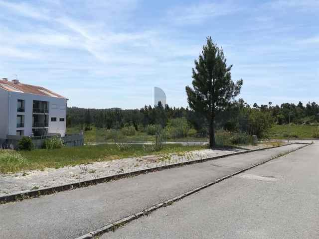 Terreno urbano, Oliveira do Bairro - 112145