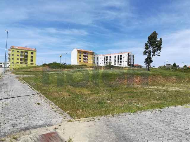 Terreno urbano, Oliveira do Bairro - 112148