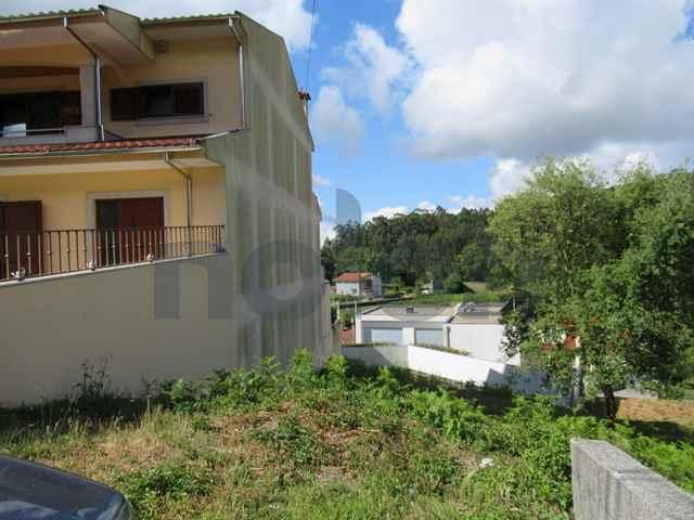 Terreno urbano, Oliveira de Azemeis - 110542