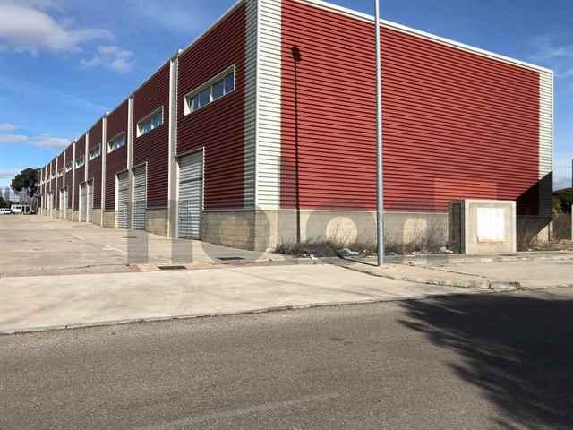 Naves industriales en Valladolid  - 119190