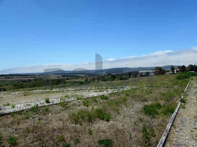 Terreno urbano, Alenquer - 109047