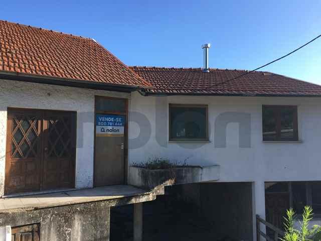 Moradia Isolada, Vila Verde - 113688