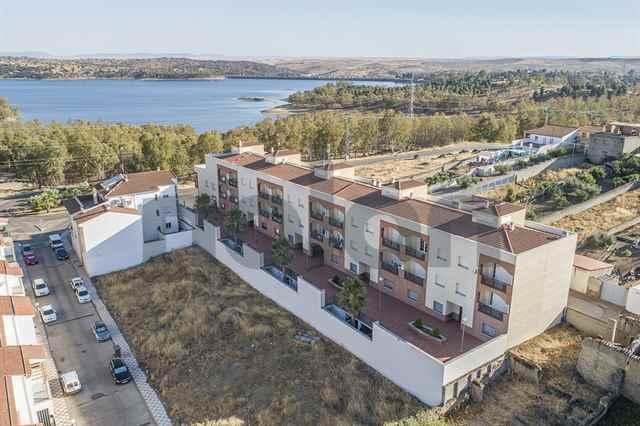 Urbanización Playa de Orellana - 100028