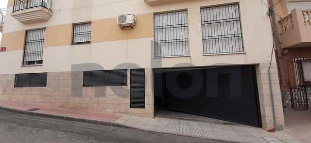 Residencial Ceballos- Mazarrón - 123559