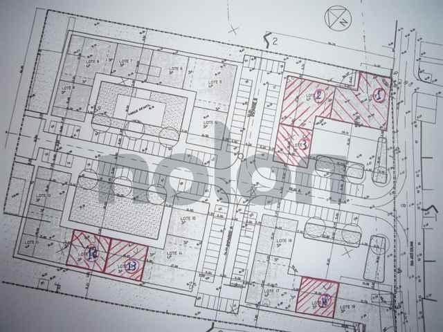 Urbanização Casal dos Gagos - 136996