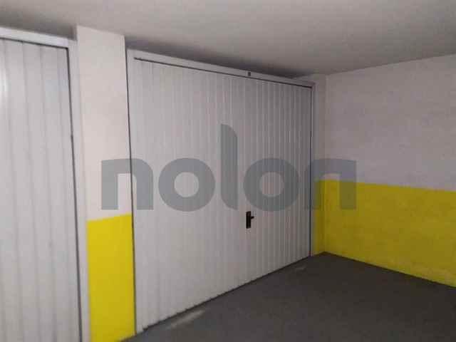 Garage, Braganca - 112467