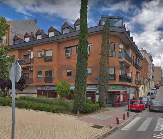 Tienda, Madrid - 97890