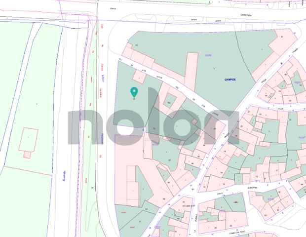 Urban land, Valladolid - 145941
