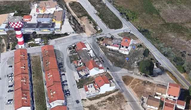 Terreno urbano, Montijo - 108844