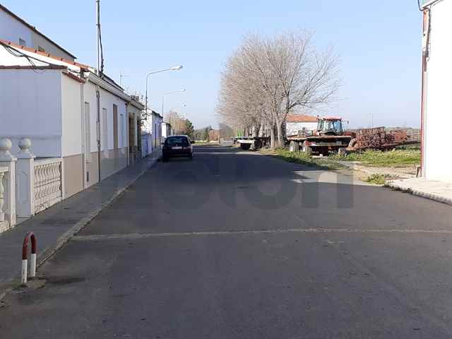 Urban land, Badajoz - 93928