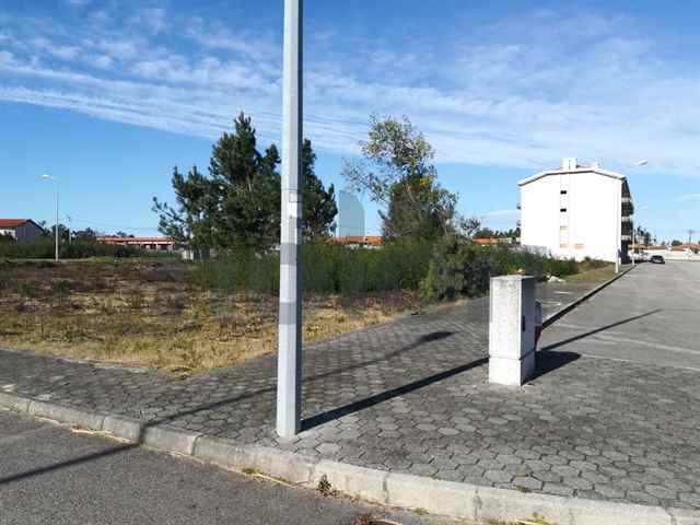 Terreno urbano, Oliveira do Bairro - 147611