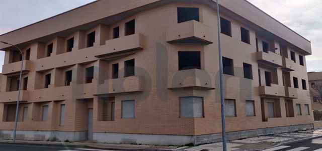Edifício, Salamanca - 145901