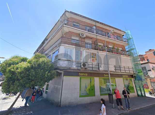 Apartamento / Piso, Madrid - 60947