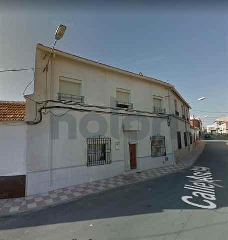 Moradia em Banda, Ciudad Real - 60771