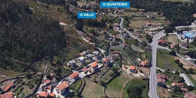Urban land, Pontevedra - 145974