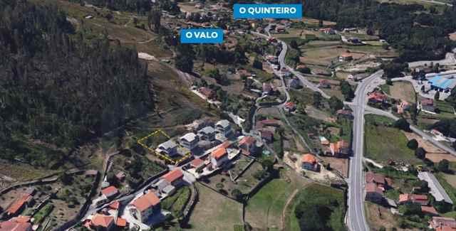 Terreno urbano, Pontevedra - 145940