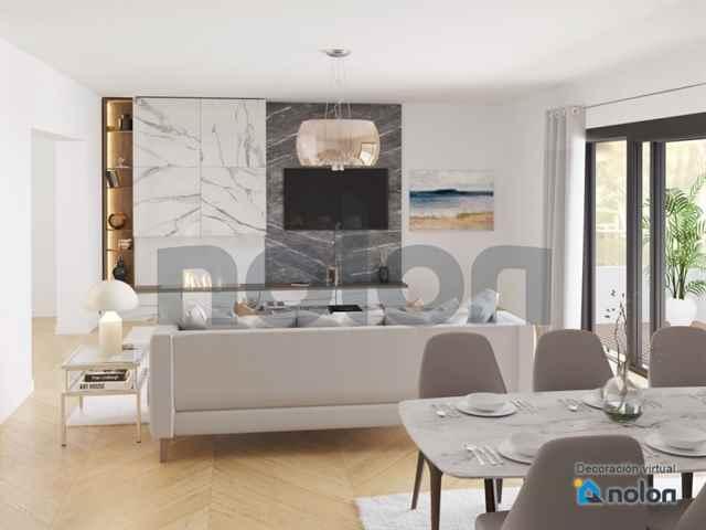 Apartment / Flat, Valencia/Valencia - 145995