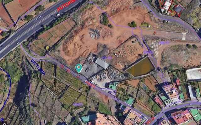 Suelo Urbanizable, Santa Cruz de Tenerife - 93683