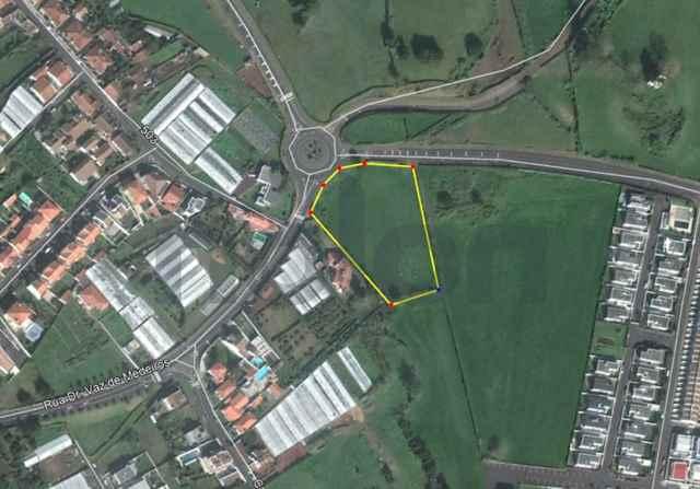 Terreno rústico, Ponta Delgada - 150590
