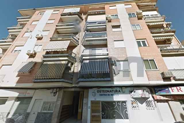 Apartamento / Piso, Jaen - 159469