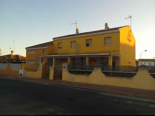 Moradia Isolada, Huelva - 156108