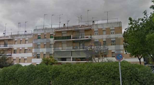 Apartamento / Piso, Sevilla - 159581