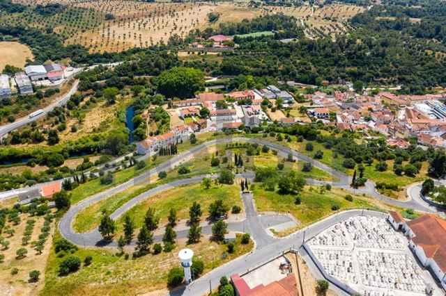 Terreno urbano, Santarem - 125798