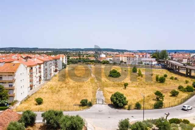 Urban land, Entroncamento - 127419