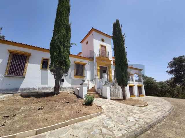 Detached House, Sevilla - 145897