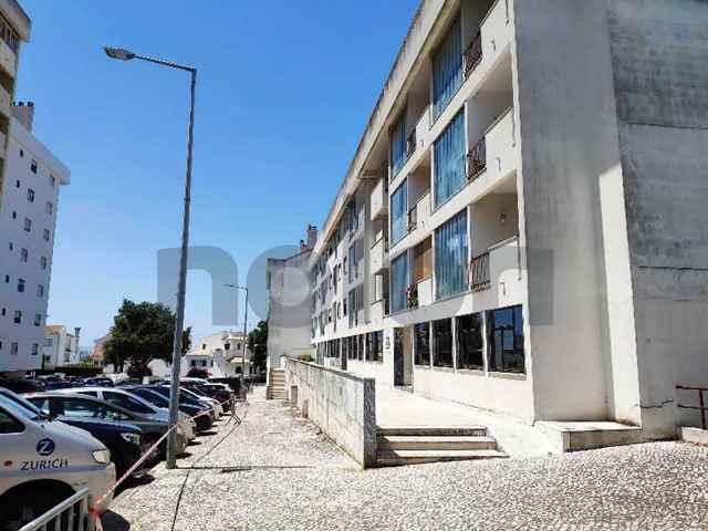 Garage, Santarem - 147925