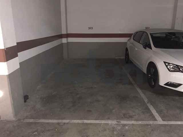 Garagem, Alicante/Alacant - 118166