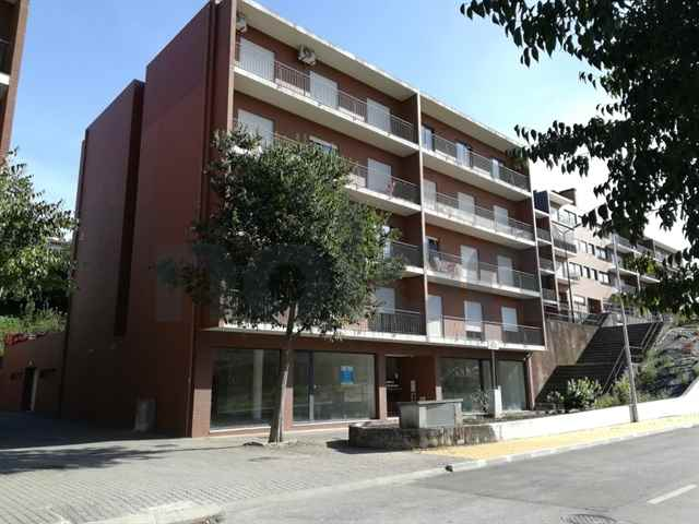 Garage, Vila Real - 112596