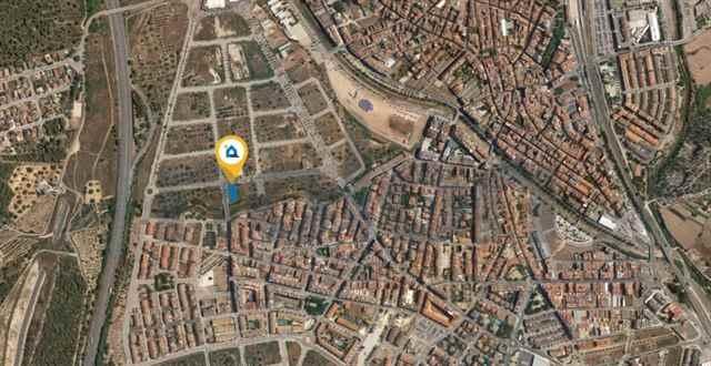 Urban land, Tarragona - 99038
