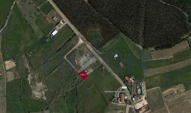 Terreno urbano, Alenquer - 109053