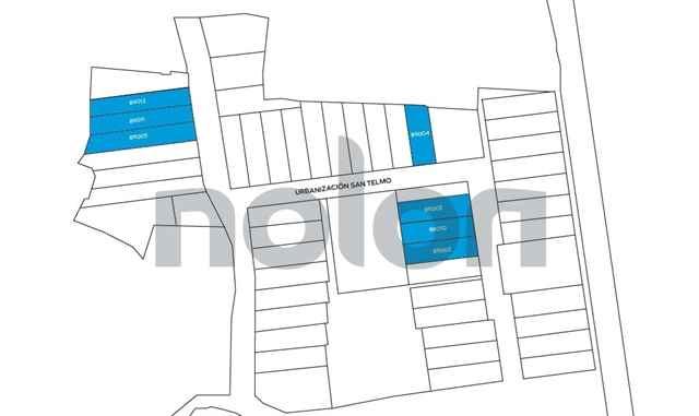 Urbanización San Telmo | A Guarda - 100017