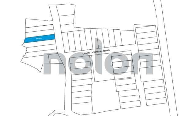 Terreno urbano, Pontevedra - 89005
