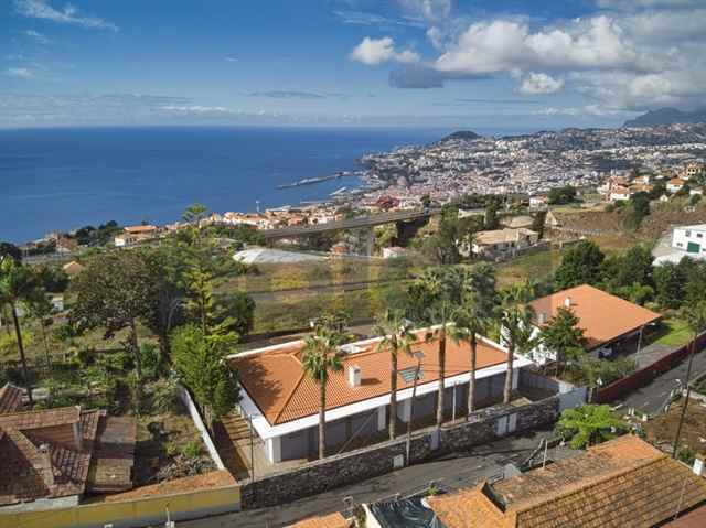 Detached House, Funchal - 152810