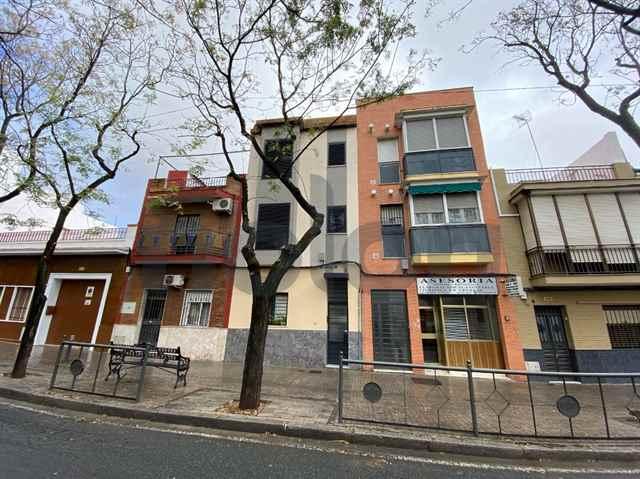 Apartamento / Piso, Sevilla - 95976