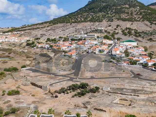 Terreno urbano, Porto Santo - 152914