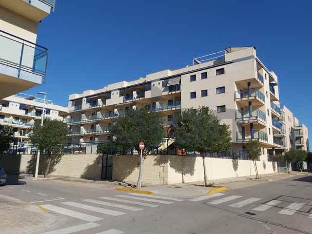 Apartamento / Piso, Castellon/Castello - 95488