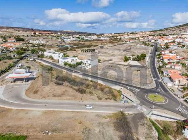 Terreno urbano, Porto Santo - 152906