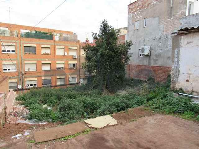 Urban land, Barcelona - 94472