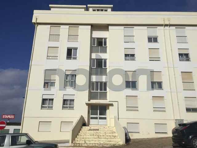 Apartamento, Lagoa - 122999