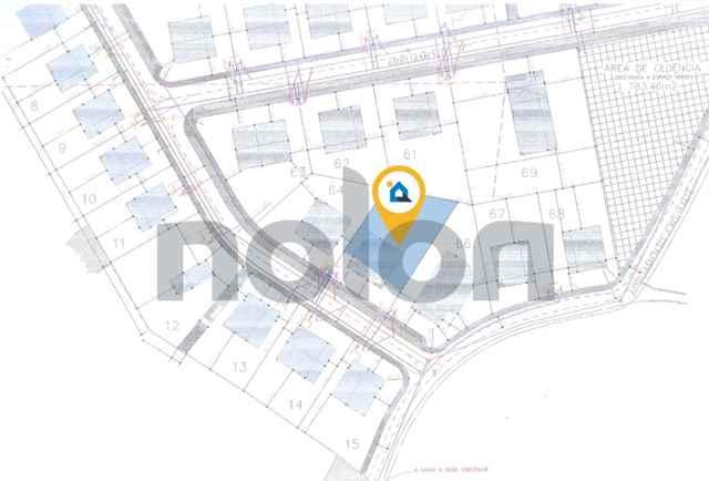 Terreno urbano, Carregal do Sal - 110544