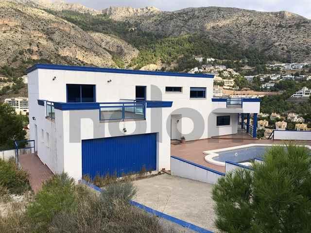 Unifamilar / Aislado, Alicante/Alacant - 60969