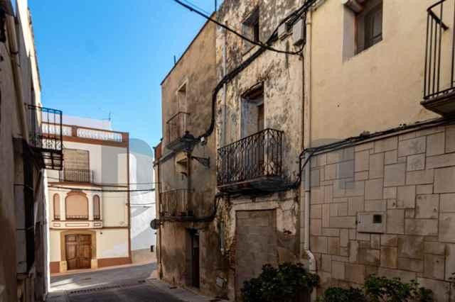 Adosado, Castellon/Castello - 179537