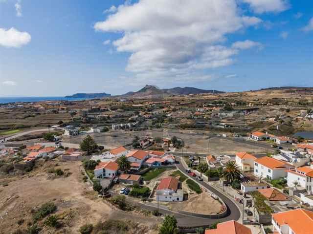 Terreno urbano, Porto Santo - 152922